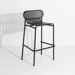 Week-End | High stool | Sgabelli bancone | Petite Friture