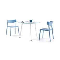 Twist Operative | Meeting Table | Tavoli contract | actiu
