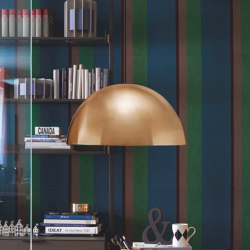 Sonora | 408/437 | Suspended lights | Oluce