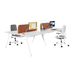 P016 Workstation | Desks | Estel Group