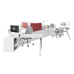 Frattale | Desks | Estel Group