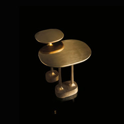 Mushroom Table | Mesas auxiliares | HENGE