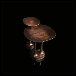 Mushroom Table | Tables d'appoint | HENGE