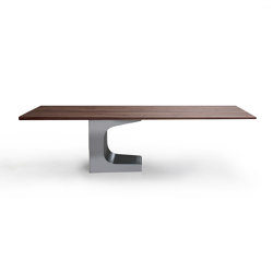 Niemeyer | Executive Desk | Mesas contract | Estel Group