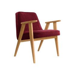366 Armchair | Poltrone | 366 Concept