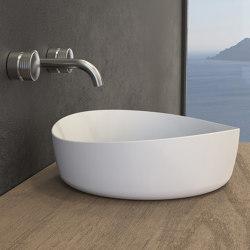 Solidharmony | Round | Wash basins | Ideavit