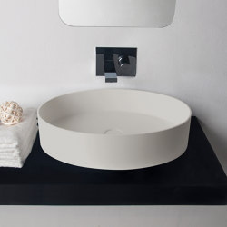 Solidthin | EL | Wash basins | Ideavit