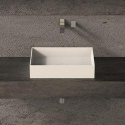 Solidjoy | 50 | Wash basins | Ideavit