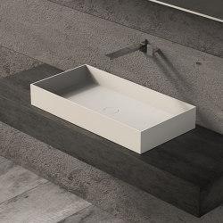 Solidjoy | 75 | Wash basins | Ideavit