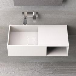 Solidplan | Lavabos | Ideavit