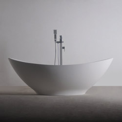 Solidlectus | Bathtubs | Ideavit