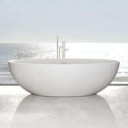 Solidellipse | Bathtubs | Ideavit