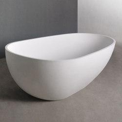 Solidsurf | Bathtubs | Ideavit