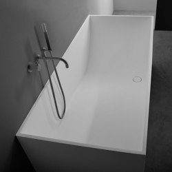 Solidstar | Bathtubs | Ideavit