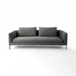 Delta 175 Sofa | Sofas | Bensen