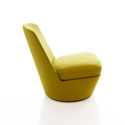 Pre Chair | Armchairs | Bensen