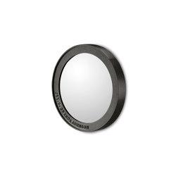 JEE-O soho mirror 30 - hammercoated black | Mirrors | JEE-O
