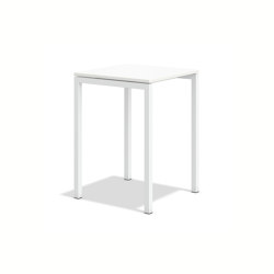 Boxter | Tables hautes | Casala