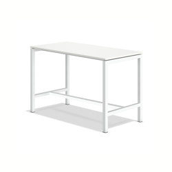 Boxter | Standing tables | Casala