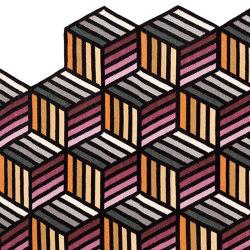 Parquet Hexagon | Rugs | GAN