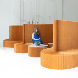 benchwall | Sofas | molo