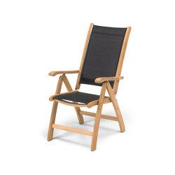 Columbus Chair | Sillas | Skagerak