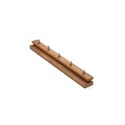 Cutter Coat Rack 72 | Percheros de ganchos | Skagerak