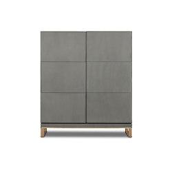 KIR OFFICE Cabinet | Cabinets | Baxter