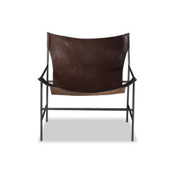LEGGIA Little armchair | Armchairs | Baxter