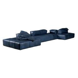 PANAMA BOLD OPEN AIR Modular sofa | Canapés | Baxter