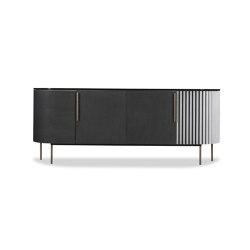 PLISSÉ Low cabinet | Sideboards | Baxter