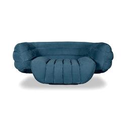 TACTILE Armchair | Armchairs | Baxter