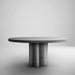 HT310 | Dining tables | HENRYTIMI