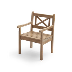 Skagen Chair | Chairs | Skagerak