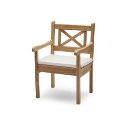 Skagen Chair | Sedie | Skagerak