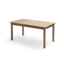 Skagen Table | Dining tables | Skagerak
