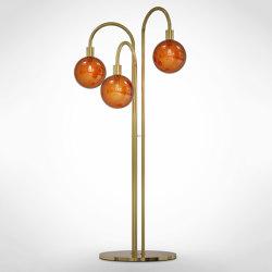 HABIBA Floor Lamp | Lámparas de pie | GIOPAGANI