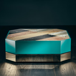 SENZA FINE Coffee Tables | Coffee tables | GIOPAGANI