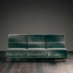 SENZA FINE Sofa | Sofás | GIOPAGANI