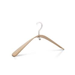 Pilot Coat Hanger | Perchas | Skagerak