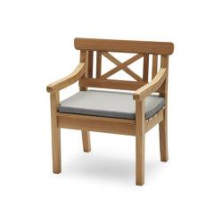 Drachmann Chair | Sedie | Skagerak