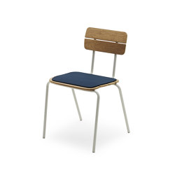 Flux Chair | Sillas | Skagerak