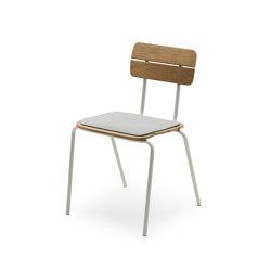 Flux Chair | Sillas | Skagerak