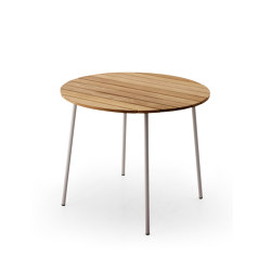 Flux Table | Mesas comedor | Skagerak