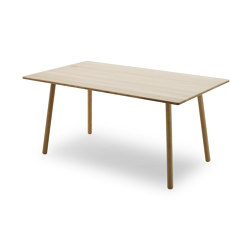 Georg Dining Table | Mesas comedor | Skagerak