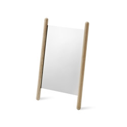 Georg Table Mirror | Espejos | Skagerak