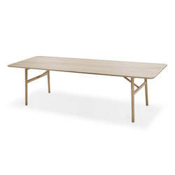 Hven Table 260 | Dining tables | Skagerak
