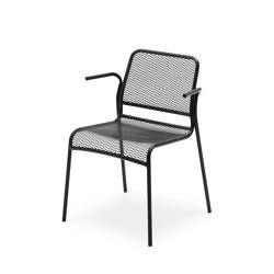 Mira Armchair | Chairs | Skagerak