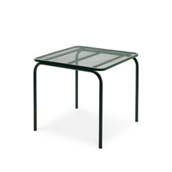 Mira Table 80 | Mesas comedor | Skagerak