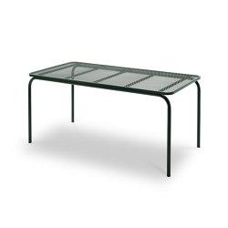 Mira Table 160 | Mesas comedor | Skagerak